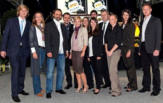 Radio Content Austria - Team