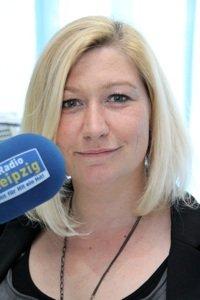 Bianca Domke (Bild: Radio Leipzig)