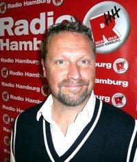 Borris Brandt (Bild: Radio Hamburg)