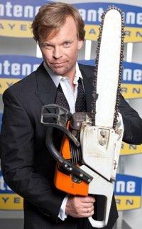 Markus Langemann is back