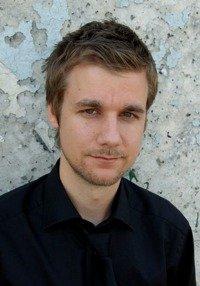 Tobias Schlegl (Bild: Lars Meier)