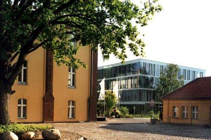 Deutsches Rundfunkarchiv Babelsberg (Bild: rbb/Kuhröber)