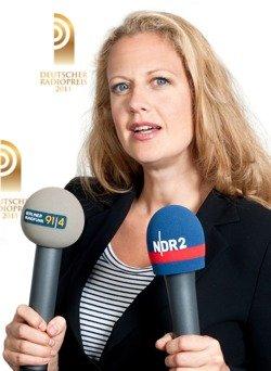 Radiopreis-Schöneberger (Bild: NDR/Anke Beims)