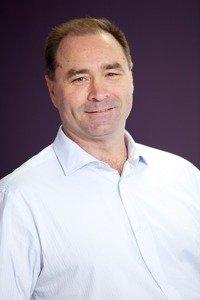 Rod Power NRS Media-Geschäftsführer Europa