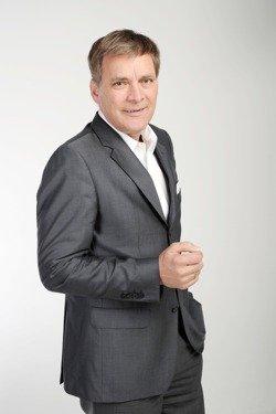 Steffen Müller, Geschäftsführer Radio 21