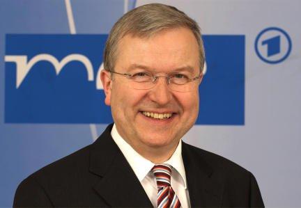 Johann Michael Möller (Bild: MDR/Axel Berger)