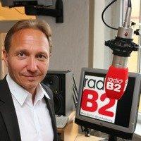 Oliver Dunk (Bild: radio B2)