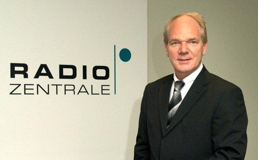 Lutz Kuckuck (Bild: Radiozentrale)