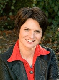 Carola Oldenkott (SWR4)