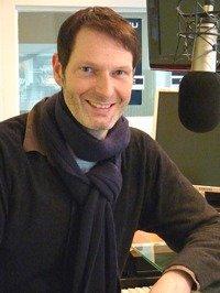 Frank Hofmann (Bild: RADIO SALÜ)
