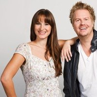 Neue JUMP-Morningshow mit Sarah von Neuburg und Lars-Christian Karde (Bild: MDR/Marco Prosch)