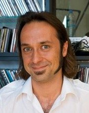 Markus Kühn (Bild: FluxFM)
