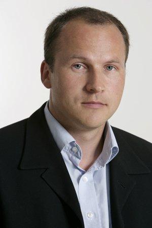 Mike Lehmann