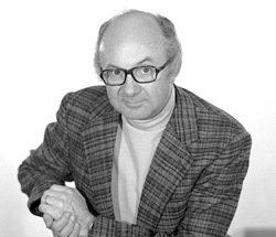 Rolf Buttler (Bild: WDR 1974)