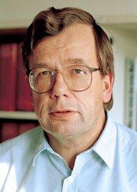 Wolf Dieter Ruppel 1985 (Bild: WDR/Hajo Hohl)
