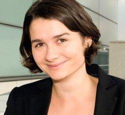 Daniela Kolbe (SPD) Foto: Anke Jacob