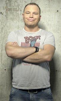 "Matthias ""Matze"" Milberg (Bild: planet radio)"