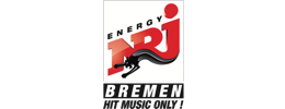 NRJ ENERGY logo bremen black typo-small