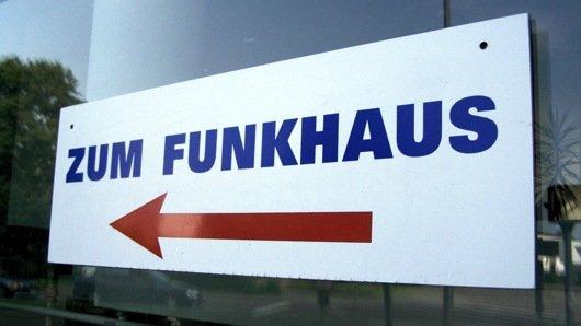 Zum Funkhaus Leipzig (Bild: Bernd Reiher)