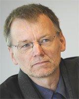 Jörg Wagner erinnert sich ungern an frühere Formatradiozeiten. Foto: MEDIENTAGE MÜNCHEN