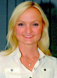 Doreen Gesierich