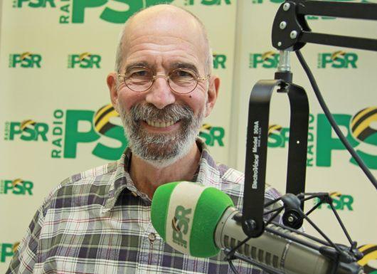 Rik DeLisle (Neuer Programmchef bei RADIO PSR)