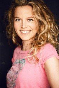 Sarah Berg