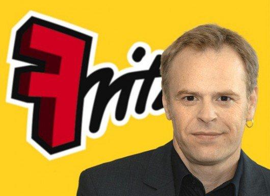 Fritz-Chef Stefan Warbeck (Bild: rbb/2006)