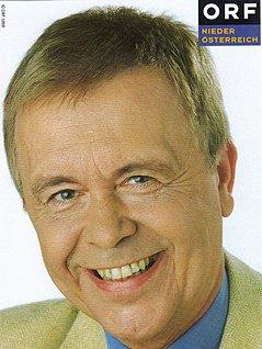 Günther Bahr (Bild: ORF)