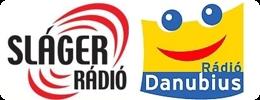 Slager Radio, Danubius Radio