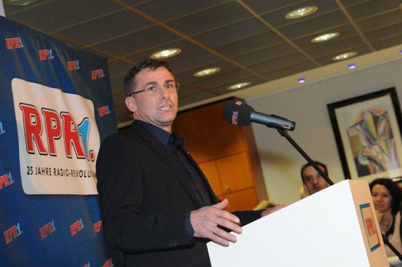 FCK Vorstandsvorsitzender Stefan Kuntz