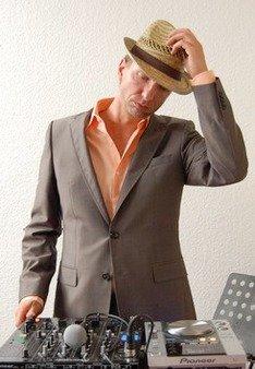 DJ Ralph Rosenbaum