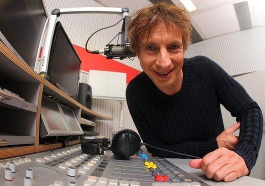 Die Ingolf Lück Show wird bei Antenne 1 aufgezeichnet