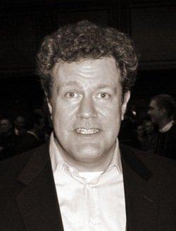 Jeroen Soer (Bild: RADIOSZENE/Köring 2002)