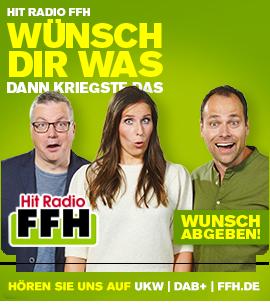 Radio Ffh Wünsch Dir Was