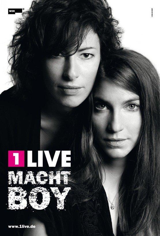1LIVE-Motiv Boy (Bild: WDR/Jan Knoff)