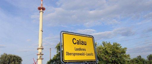 Es funkt wieder - für die rbb-Radioprogramme im Süden Brandenburgs (Bild:Bild: rbb/Claudius Pflug)