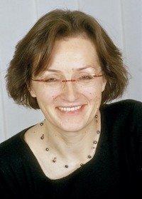 Birgit Wentzien-Ziegler (Bild: SWR/Schweigert)
