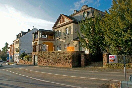 Die neue Niederlassung von RPR1. in Bitburg Am Markt 4