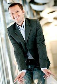 Ö3-Chef Georg Spatt (Bild: ORF/Hans Leitner)
