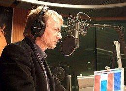 Seit 15 Jahren ist Jörg Wagner Moderator und Redakteur des radioeins-Medienmagazins. (Bild: privat)