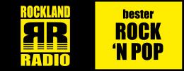 Logo Rockland Radio