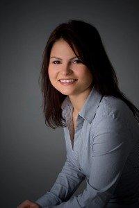 Corinna Arocker
