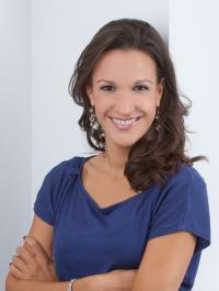 Barbara Fleißner (Bild: Radio Arabella)