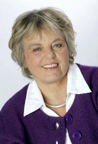 Ruth Hieronymi (Bild: WDR/Herby Sachs)