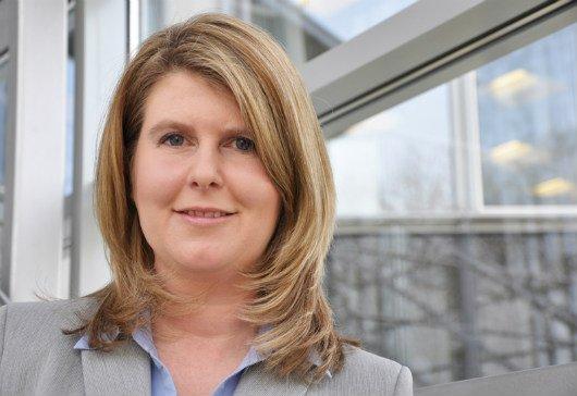 Doris Grau (Bild: Antenne Bayern)