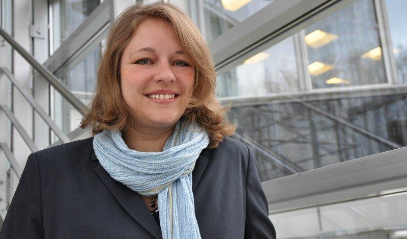 Manuela Loritz (Bild: Antenne Bayern)