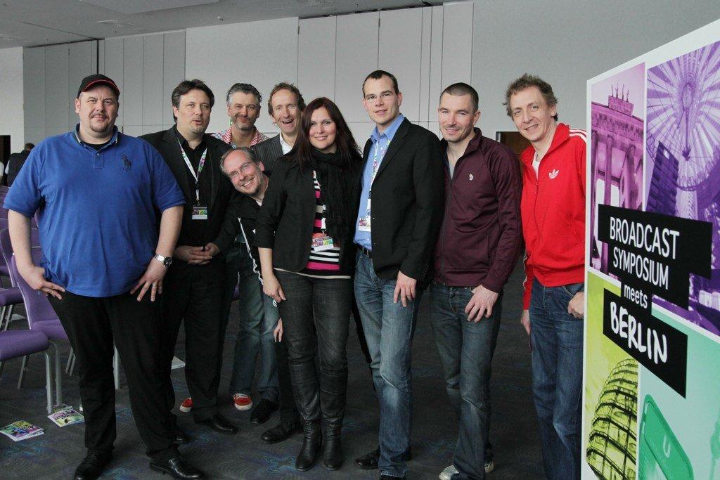 (Bild: Broadcast Symposium 2012/SGabsch)