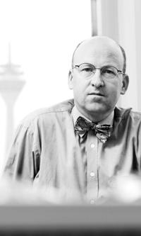 Helmut G. Bauer (Bild: privat)