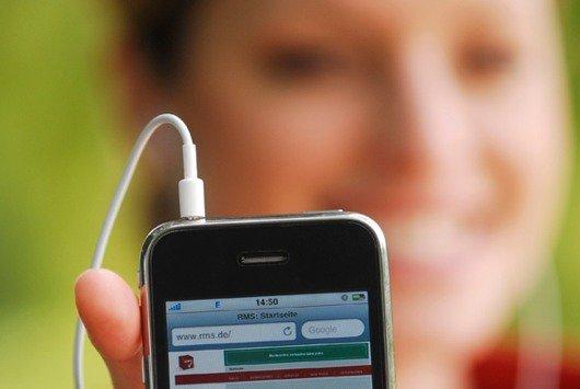 Radio goes Mobile (Bild: RMS/Michael B. Rehders)